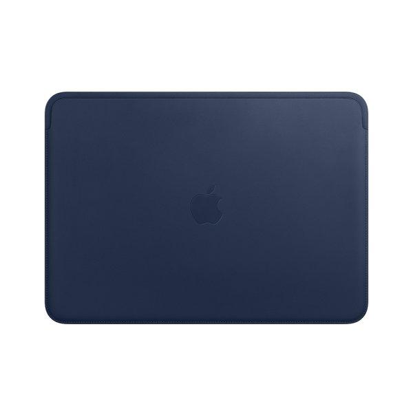 Apple MacBook Sleeve, Lederhülle