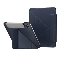 """SwitchEasy Origami Wallet Case für iPad Pro 12.9"""" (3.-5. Gen.) Blau"""
