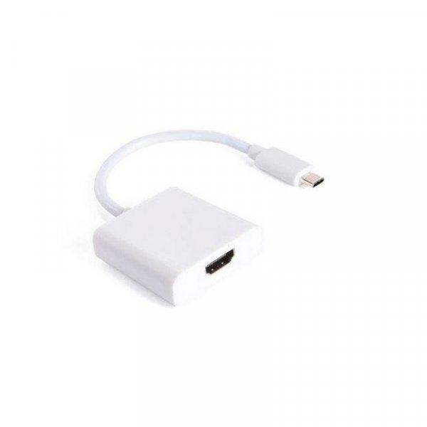 DINIC USB-C auf HDMI Adapter