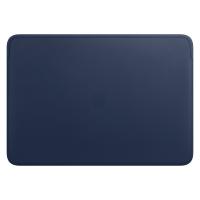 "Apple Lederhülle für das MacBook Pro 16"" Mitternachtsblau"