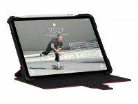 "UAG Metropolis Case für iPad Pro 11"" (1.-3. Gen.) & iPad Air 10.9"" (4 Gen.) Rot"