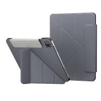 """SwitchEasy Origami Wallet Case für iPad Pro 12.9"""" (3.-5. Gen.) Lila"""