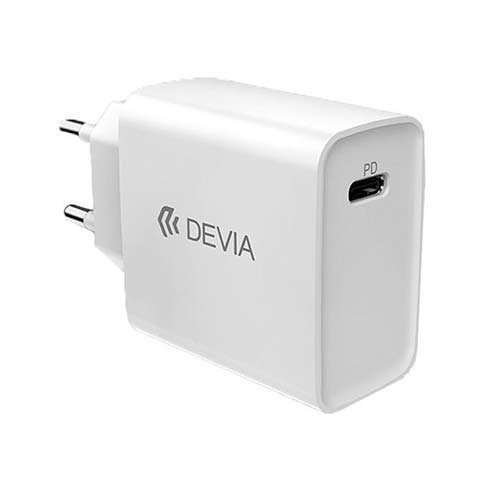 Devia 20 W USB-C Power Adapter