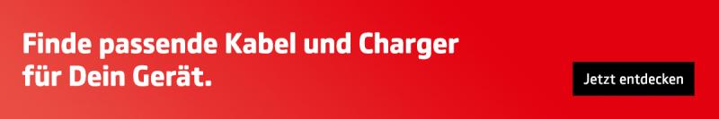 Kabel & Charging | COMSPOT Select