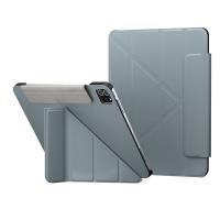 """SwitchEasy Origami Wallet Case für iPad Pro 12.9"""" (3.-5. Gen.) Türkis"""