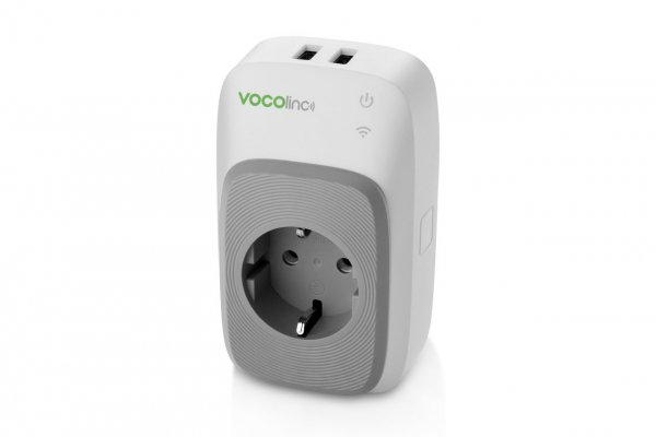 VOCOlinc SmartBar Wi-Fi Plug