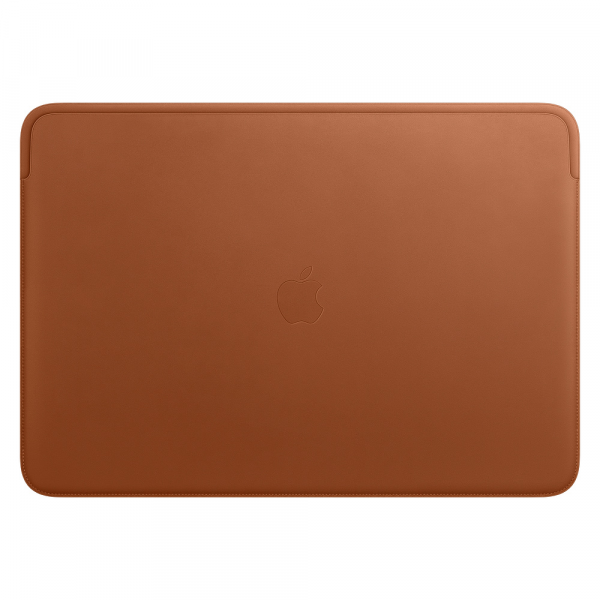 "Apple Lederhülle für das MacBook Pro 16"""
