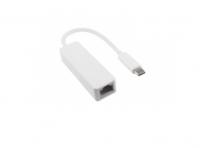 DINIC USB-C auf Gigabit Ethernet (RJ45)