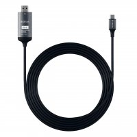 Devia USB-C auf HDMI Kabel
