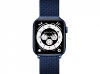 LAUT Steel Loop Watch Strap
