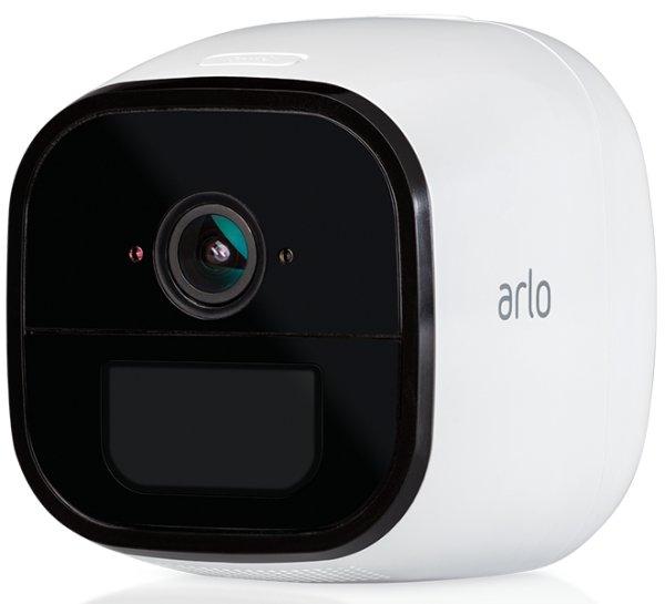 Netgear Arlo Go Mobile VML4030-100PES