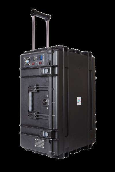 DEQSTER Tablet-Koffer KT20C