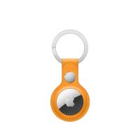 Apple AirTag Schlüsselanhänger Carlifornia Poppy