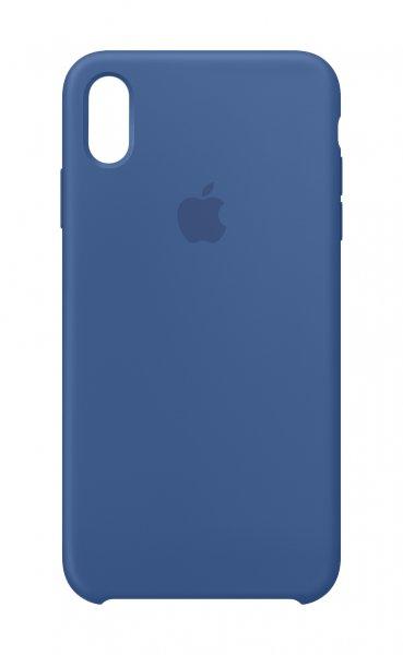 Apple iPhone XS Max Silikon Case