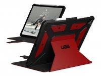 "UAG Metropolis Case für iPad Pro 12.9"" (4./5. Gen.) Rot"