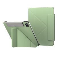 """SwitchEasy Origami Wallet Case für iPad Pro 12.9"""" (3.-5. Gen.) Grün"""