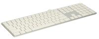 LMP USB Tastatur mit Zahlenblock