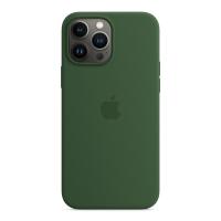 Apple iPhone 13 Pro Max Silikon Case Klee