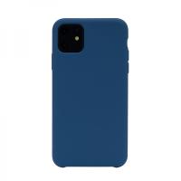 JT Berlin Steglitz Case für Apple iPhone 11 Blau