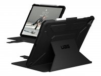 """UAG Metropolis Case für iPad Pro 12.9"""" (4./5. Gen.) Schwarz"""
