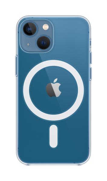 Apple iPhone 13 mini Clear Case