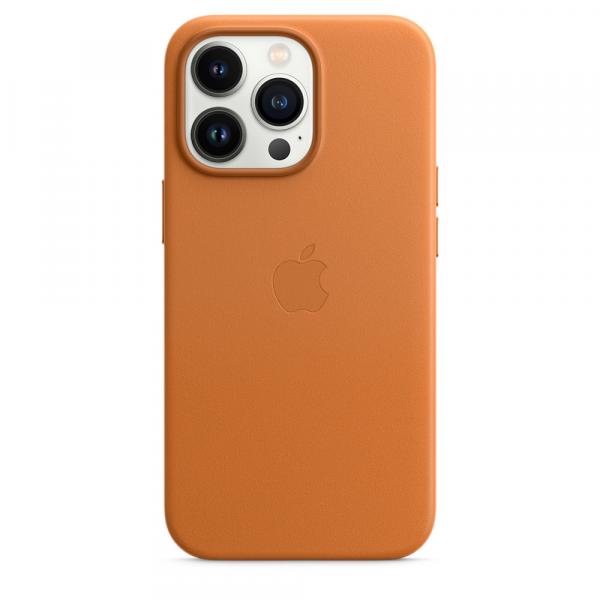 Apple iPhone 13 Pro Leder Case
