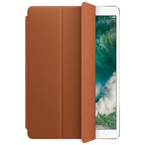 Apple Smart Cover Leder