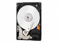 WD Blue WD5000LPCX - Festplatte - 500 GB