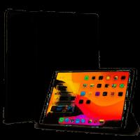 """ESR Silicon Folder Case iPad 10.2"""" (7. / 8.Gen.) Grau"""